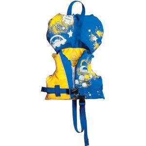 Спасательный жилет грудничковый для мальчиков Connelly INFANT BOYS NYLON 2016
