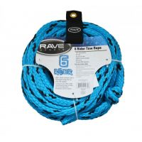 Буксировочный фал Rave Sports 6-Rider Tow Rope
