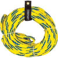 Фал O'Brien для баллонов плавающий Floating 4-Person Tube Rope