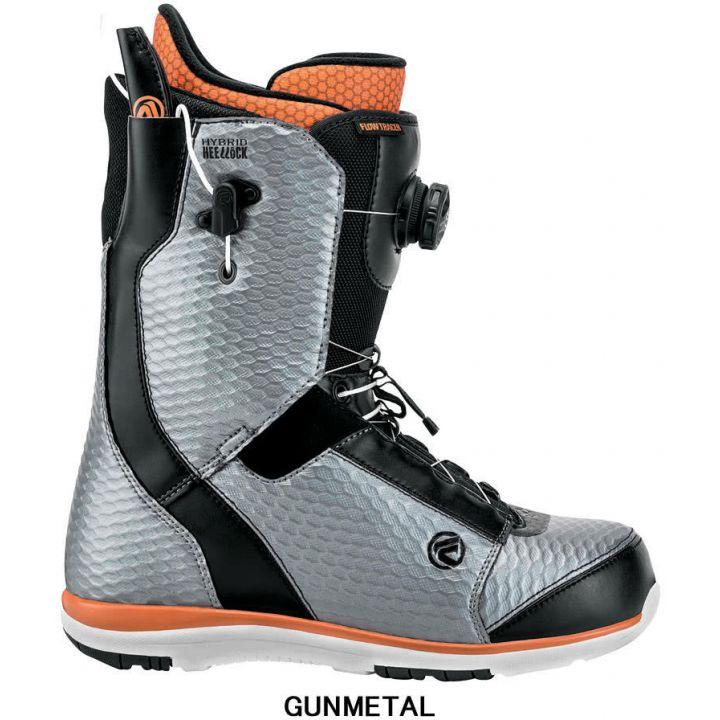 Купите Ботинки для сноуборда Flow Tracer Gunmet 2018