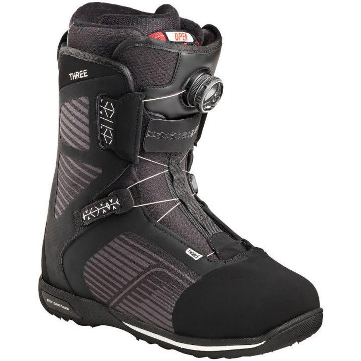 Купите Ботинки для сноуборда Head Three Boa 2018