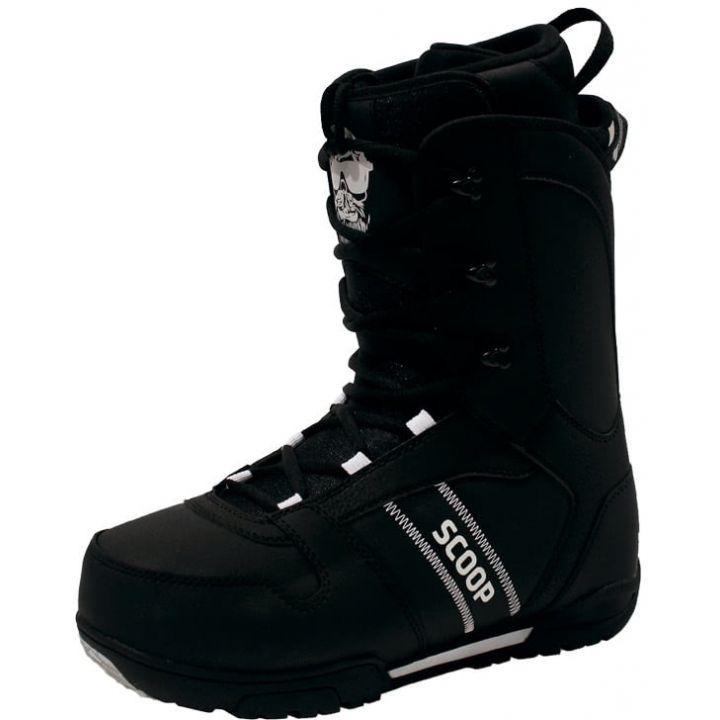 Купите Ботинки для сноуборда Black Fire Scoop 2018