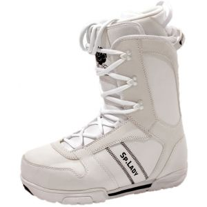 Ботинки для сноуборда Black Fire Special Lady 2018