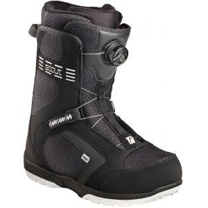 Ботинки для сноуборда Head Scout Pro Boa black 2018