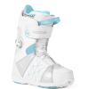Купите Ботинки для сноуборда Nidecker TRANSIT W BOA WHITE 2018