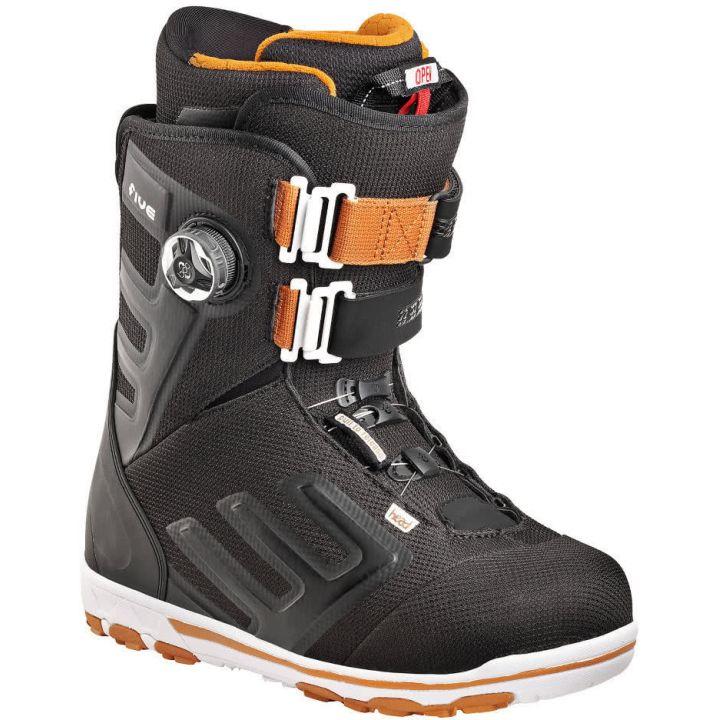 Купите Ботинки для сноуборда Head Five Boa 2018