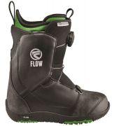 Ботинки для сноуборда Flow Micron 2018