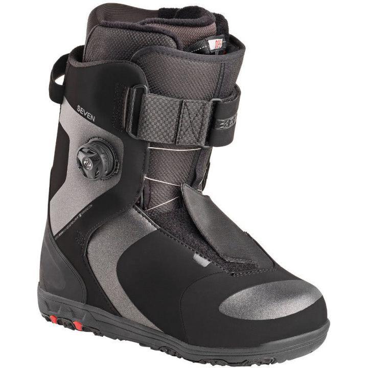 Купите Ботинки для сноуборда Head Seven Boa 2018