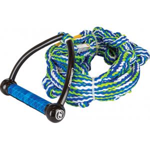 "Комплект для вейксерфинга O'Brien 9"" Pro Surf Rope"