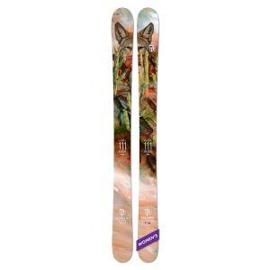 Горные лыжи Icelantic Maiden 111 2020