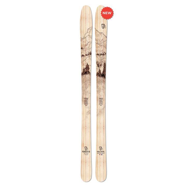 Купите Горные Лыжи Icelantic Pioneer 86 2020