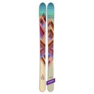 Горные лыжи Icelantic Oracle 100
