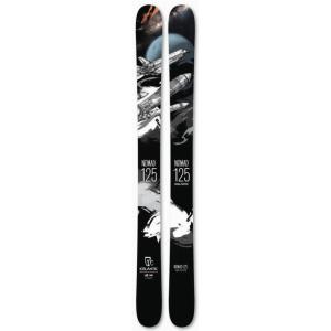 Горные лыжи Icelantic Nomad 125 2018
