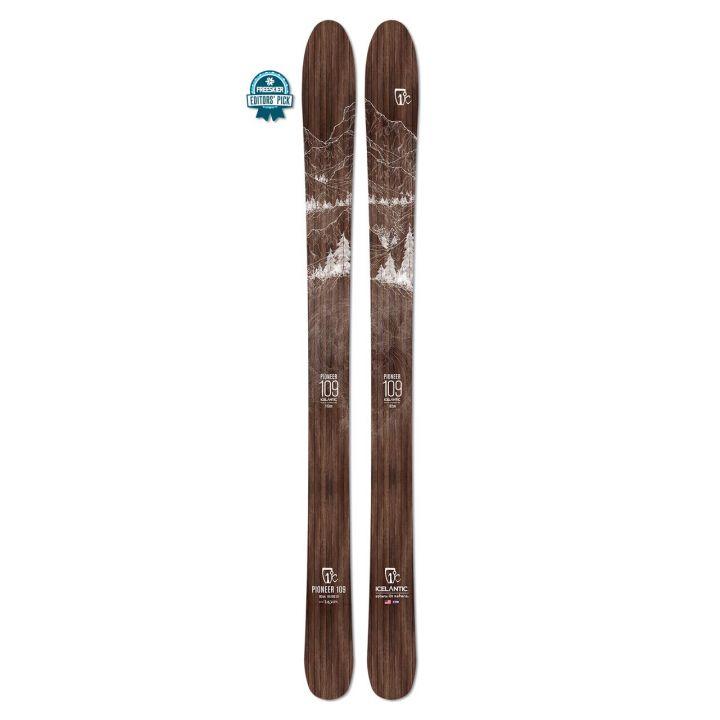 Горные Лыжи Icelantic Pioneer 109 2020