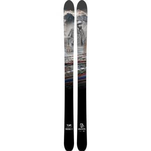 Горные лыжи Icelantic Vanguard 2016