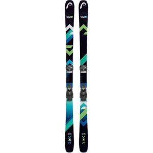 Горные лыжи Head The Show + Крепления Attack13 GW 2018