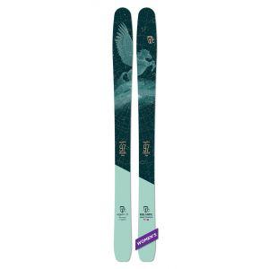 Горные лыжи Icelantic Mystic 97 2020
