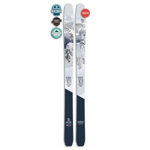 Горные лыжи Icelantic Natural 101