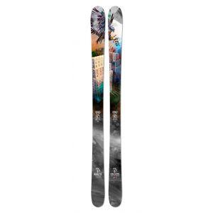 Горные лыжи Icelantic Nomad 95 2020