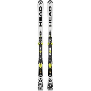 Горные лыжи Head Worldcup Rebels i.SL RD RP WCR 14 + Крепления FF EVO 16 2018