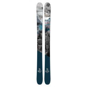 Горные лыжи Icelantic Nomad 105 Lite 2020
