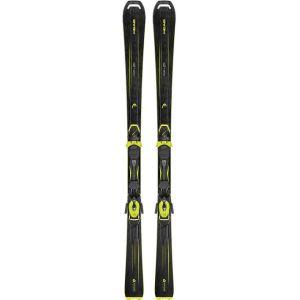 Горные лыжи Head Super Joy SLR + Крепление JOY 11 SLR 2018