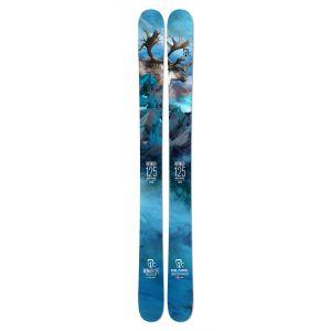 Горные лыжи Icelantic Nomad 125 2020