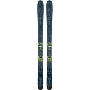 Горные лыжи Head Kore 93 + Крепления Attack14 AT 2018
