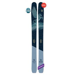 Горные Лыжи Icelantic Mystic 107 2020