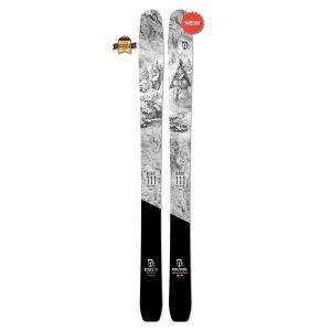 Горные лыжи Icelantic Natural 111 2020