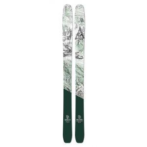 Горные лыжи Icelantic Natural 101 2020