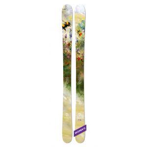 Горные лыжи Icelantic Maiden 91 2020
