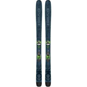 Горные лыжи Head Kore 105 + Крепления Attack14 AT 2018