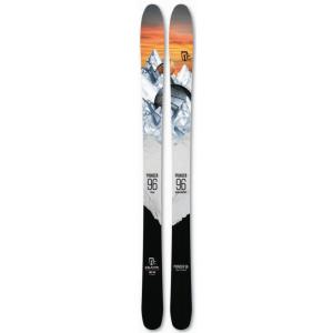 Горные лыжи Icelantic Pioneer 96 2018