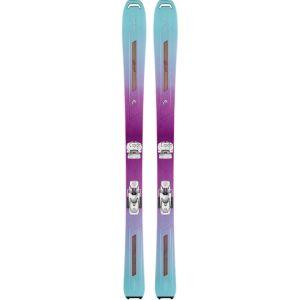 Горные лыжи Head Great Joy + Крепление Attack12 GW 2018