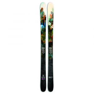 Горные лыжи Icelantic Nomad 95 2019