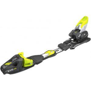 Горнолыжные крепления Head Freeflex Evo 14 Brake 85[D] 2020