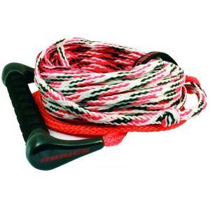 Фал с рукояткой для водных лыж и вейкборда Obrien Ski/Wakeboard 2 секц.