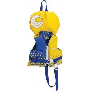 Спасательный жилет грудничковый для мальчиков Connelly INFANT BOYS NYLON VEST
