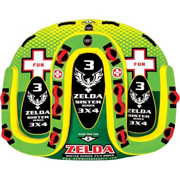 Буксируемый баллон WOW Zelda Sister