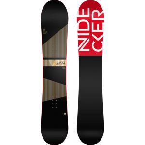 Сноуборд Nidecker PLAY 2018