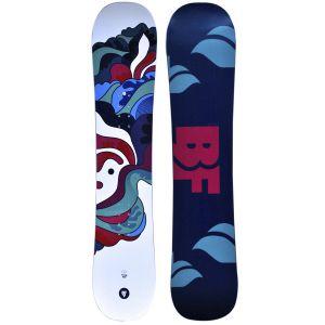 Сноуборд BF SNOWBOARDS YOUNG LADY