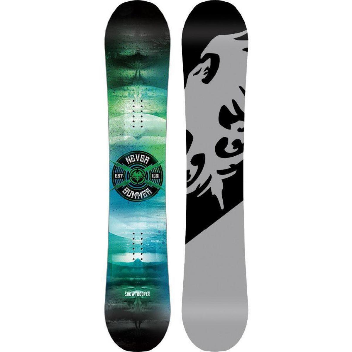 купить сноуборд 2018