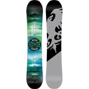 Сноуборд Never Summer Snowtrooper X 2018