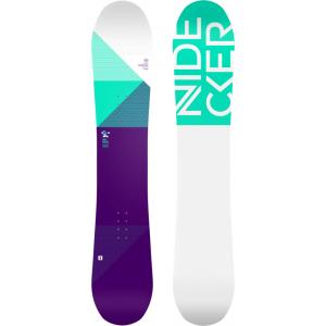 Сноуборд Nidecker ELLE 2018