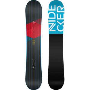 Сноуборд Nidecker SCORE 2018