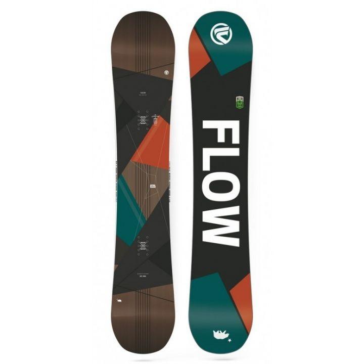 Купите Сноуборд Flow ERA 2018