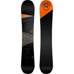 Сноуборд Nidecker PLATINUM 2018