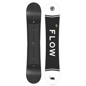 Сноуборд Flow MERC BLK 2018