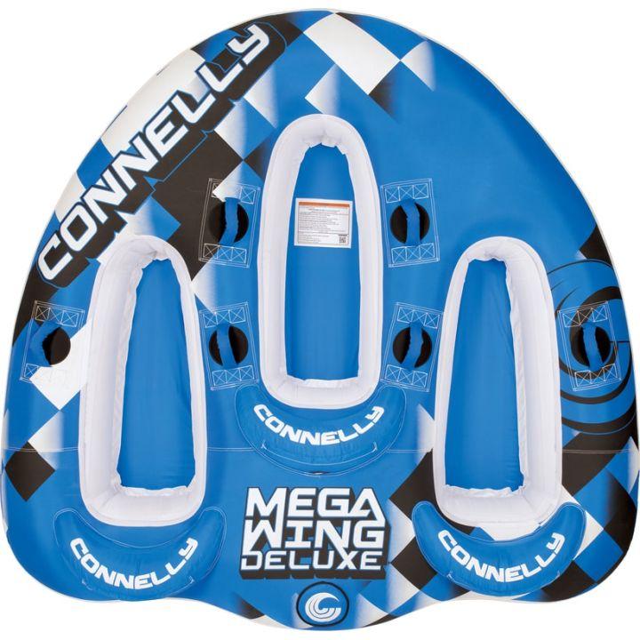 Баллон Connelly 3-местный MEGA WING DELUXE